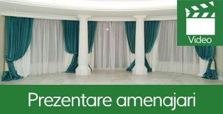 Prezentare TV amenajari case