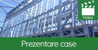 Prezentare video case metalice